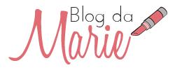 Blog da Marie - por Mariane Guaraná