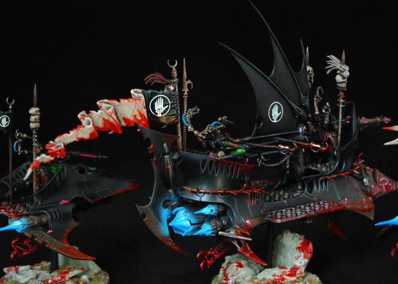 Haemonculi Coven Models - Page 2 Coven_Raider_Venoms_04