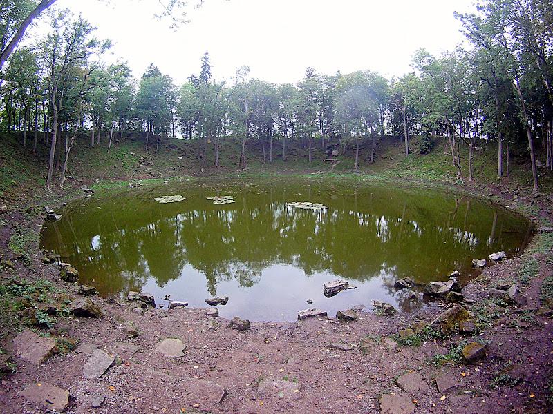 Cráter de Kaali