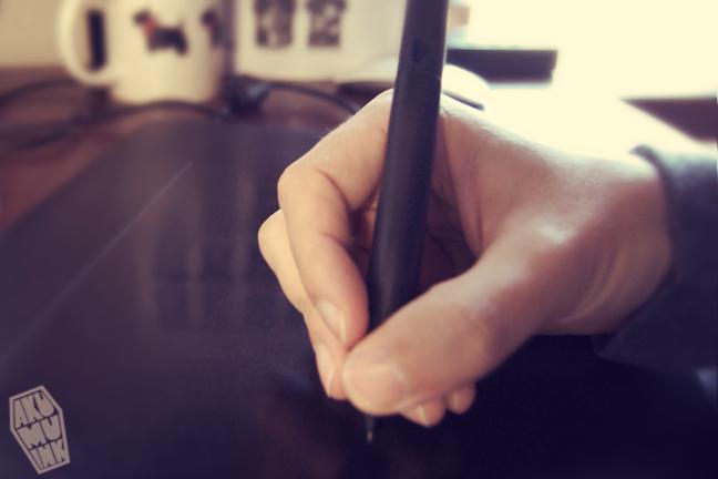 akumu ink behind scenes, akumu ink office, akumu art, akumuink art, digital artist, nightmare artist, tshirt artist