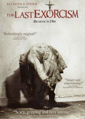 The Last Exorcism (2010) BluRay 720p HD Watch Online, Download Full Movie For Free