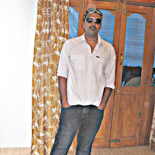 Brijendra Chauhan