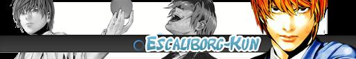 Escaliborg-kun