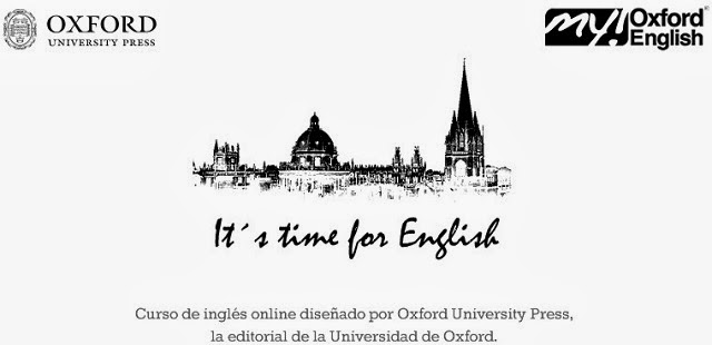 El curso de inglés My Oxford English regala un nivel en cada compra