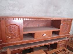 Kệ tivi gỗ MS-149 (Còn hàng)