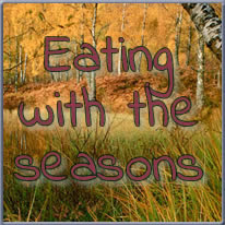 eating with the seasons - autumn