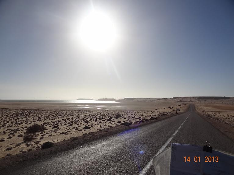 Marrocos e Mauritãnia a Queimar Pneu e Gasolina - Página 5 DSC05853