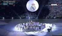 Festejos  R Madrid campeon Liga BBVA 13 mayo 2012