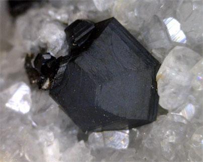 Calcosina-Chalcocite