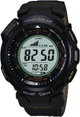Casio Protrek : PRG-550-2
