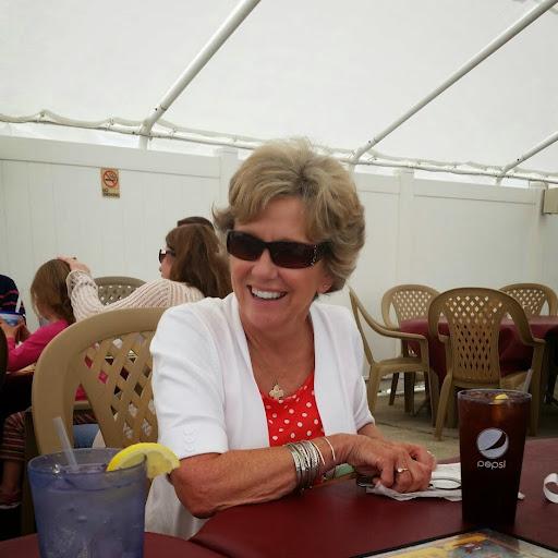 Marsha Raymond