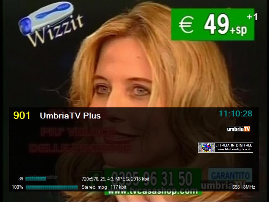 italia musica umbria tv - photo#46