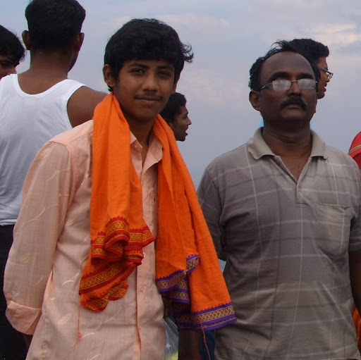 Mukesh Rajan Photo 8