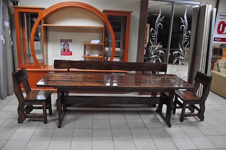 Как купить деревянную мебель в Полтаве, Кременчуге, Комсомольское, Гадяч, Л