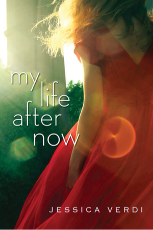 My Life After Now blog tour [guest post]