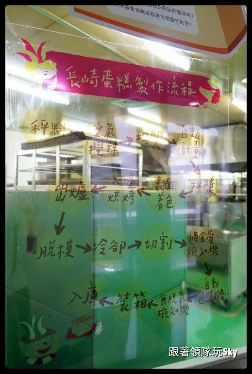桃園景點推薦【卡司.蒂菈樂園的蛋糕夢工廠】蘆竹金格食品觀光工廠