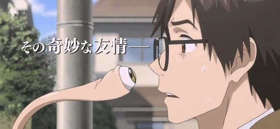 Xem Phim Kiseijuu: Sei no Kakuritsu 2014