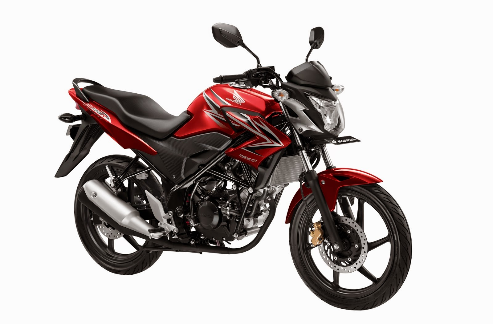 New Cbr 150r Modifikasi