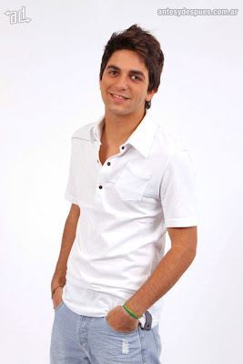 Participantes de Gran Hermano 2012 - Rodrigo Fernández