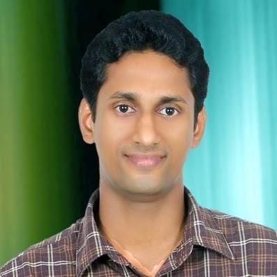 Anoop Viswanath Photo 7