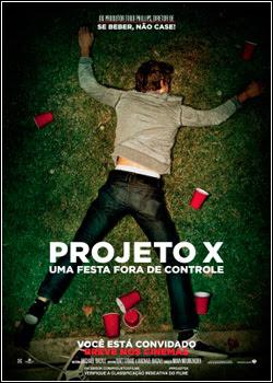 KSAKOSKOASKO Projeto X   Uma Festa Fora de Controle   DVDRip   Dual Áudio