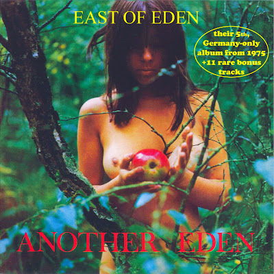 East Of Eden ~ 1975 ~ Another Eden