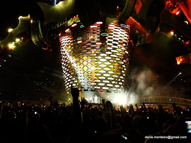 U2 deve acabar em 2012, diz Bono. DSC02014