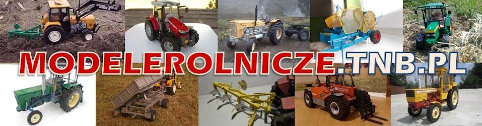 Modele Rolnicze