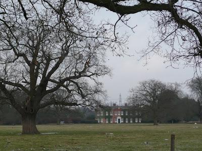 Loudham Hall
