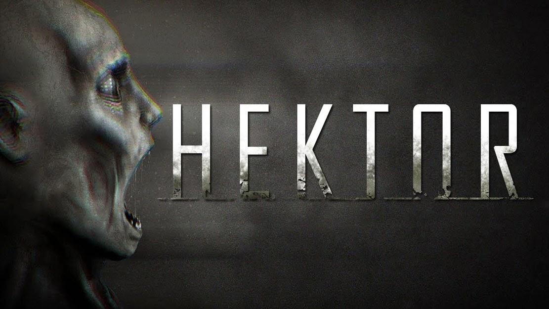 Hektor Download Free - Game Screenshot