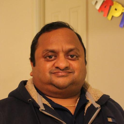Vijay Kandukuri