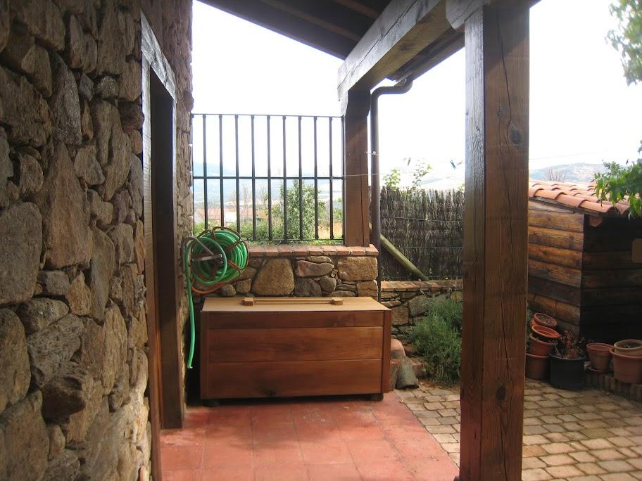 Casa De Piedra En Venta Madrid Sierra Norte Vistas A Somosierra