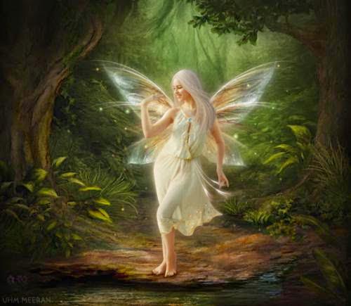 Fairy Tale Ending Spell