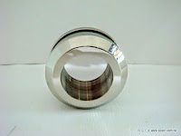 裝潢五金 品名:玻璃戶引手 規格:50MM 顏色:PC 玖品五金