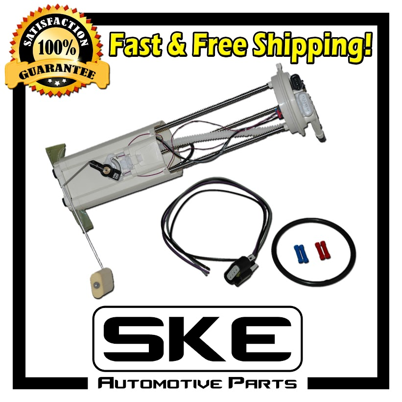 Fuel Pump Assembly Module Chevrolet GMC C1500 C250 C3500 K1500 K2500 E3947M
