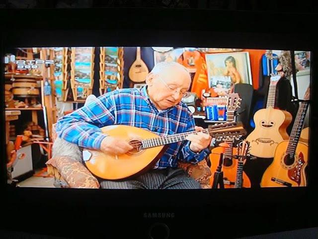 Vídeo - O Povo Que Ainda Canta - Douro - 19 de Fevereiro - 2015 - RTP2