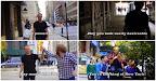 """Homem """"assediado"""" durante 10 horas nas ruas de Nova Iorque"""
