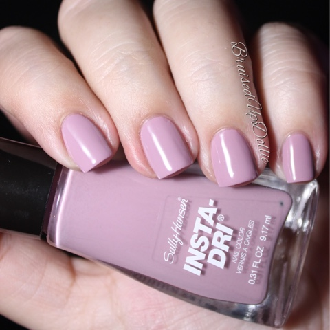 Sally Hansen Insta-Dri Rush Hour