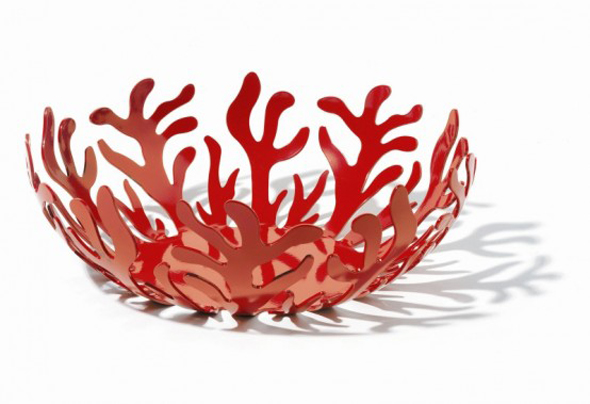 I Just Fell Inlove Wit All Three These Pieces Of Furniture When I Saw It.  Coral Is A Fun Design To Work Into Furniture And Can Be Very Inspiring When  ...