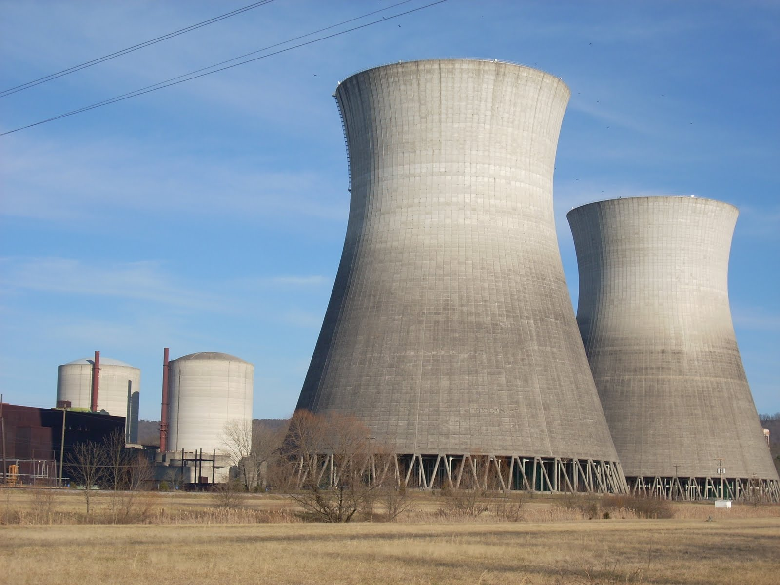 Cooling Tower  Cooling Tower Hyperboloid