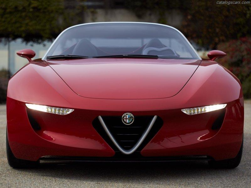 صور سيارة الفا روميو ايوتوتانتا 2014 - اجمل خلفيات صور عربية الفا روميو ايوتوتانتا 2014 - Alfa Romeo 2uettottanta Photos Alfa_Romeo-2uettottanta_2011-07.jpg