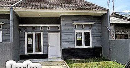 gambar rumah dari depan