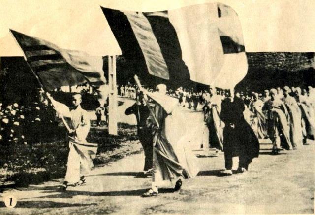 Nguyên nhân tái phát khởi giai đoạn 2 cuộc vận động Phật Giáo năm 1963