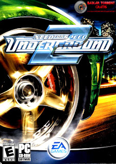 NFS U2 Torrent Download