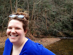 Amber Hendrickson -- Volunteerism Coordinator