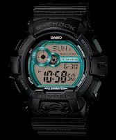 Casio G Shock : GLS-8900
