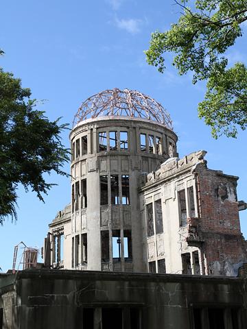 広島 原爆ドーム その2