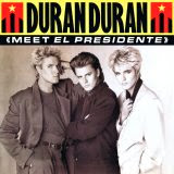Duran Duran - The Presidential Suite
