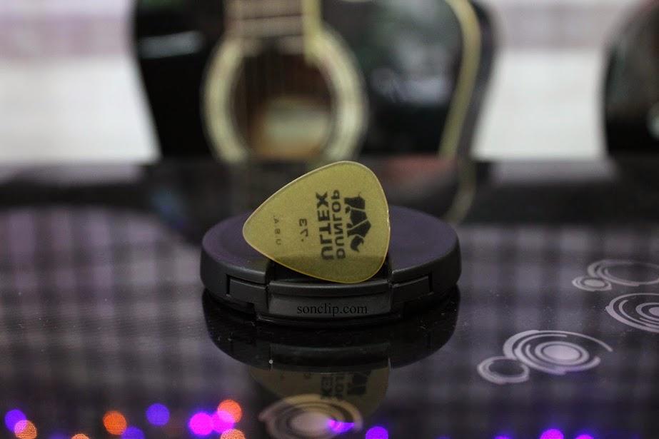 Miếng Gảy - Dunlop Ultex Standard Picks (0.73 mm)