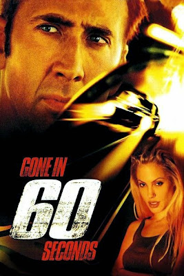 Gone in Sixty Seconds (2000) BluRay 720p HD Watch Online, Download Full Movie For Free